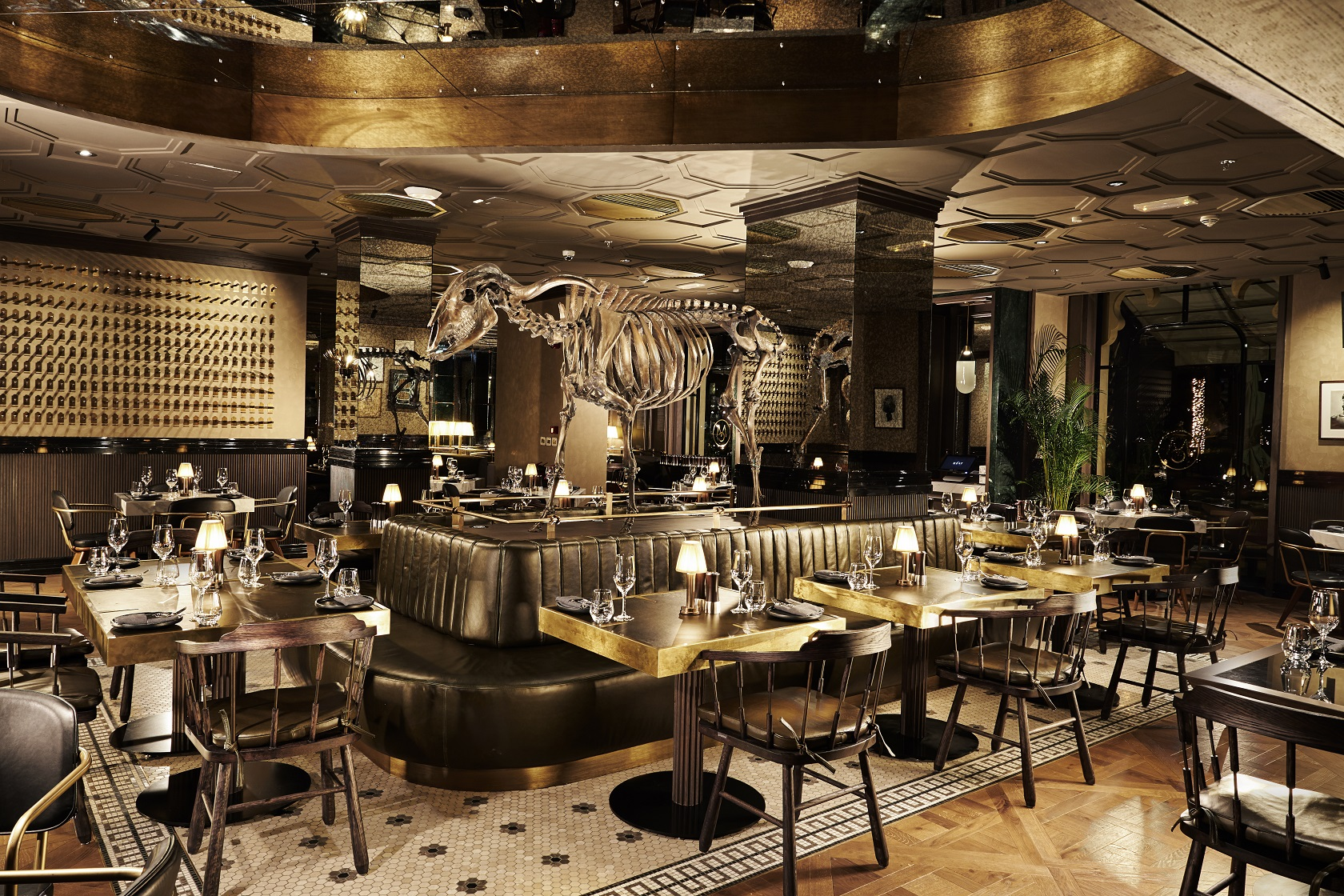 The Meat Co. Souk Madinat Jumeirah re-opens following refurbishment -  Restaurants, The Meat Co, Souk Madinat Jumeirah - Caterer Middle East