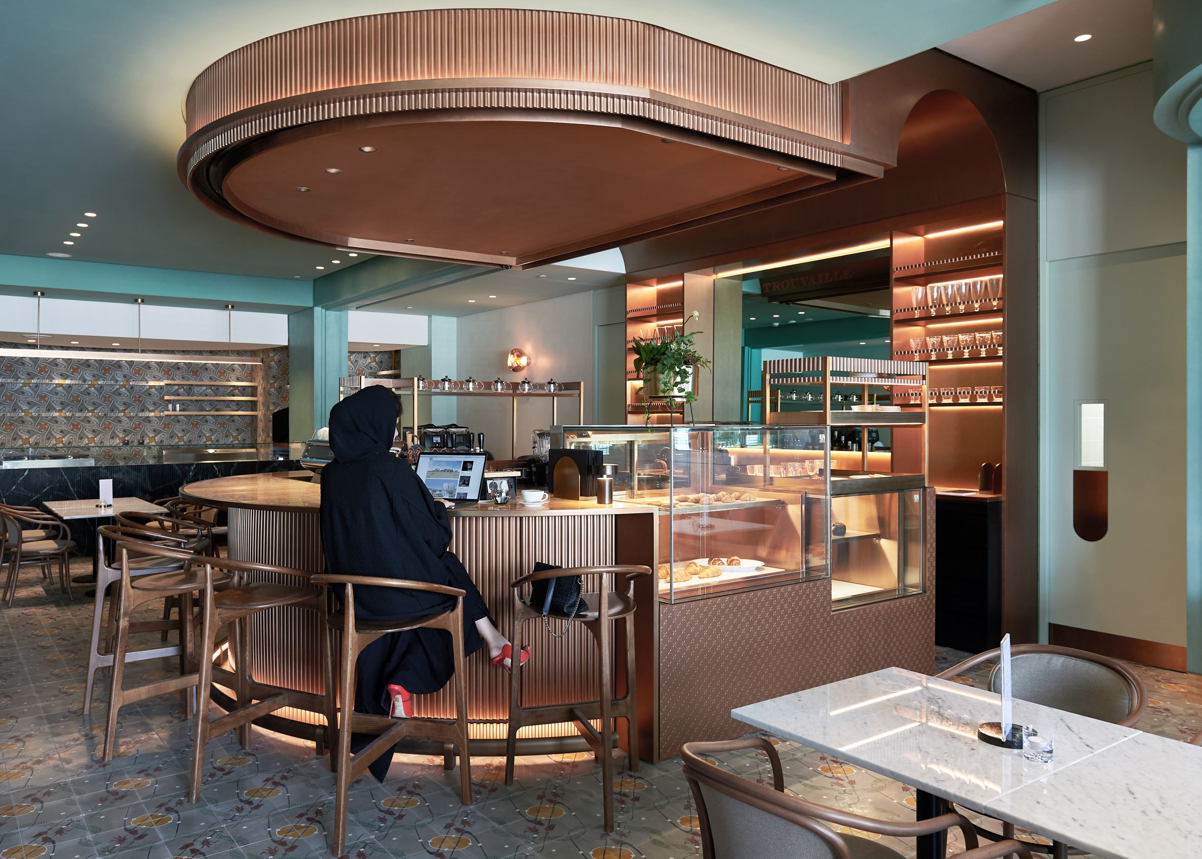 Khansaheb Investments opens French-Lebanese restaurant in ...
