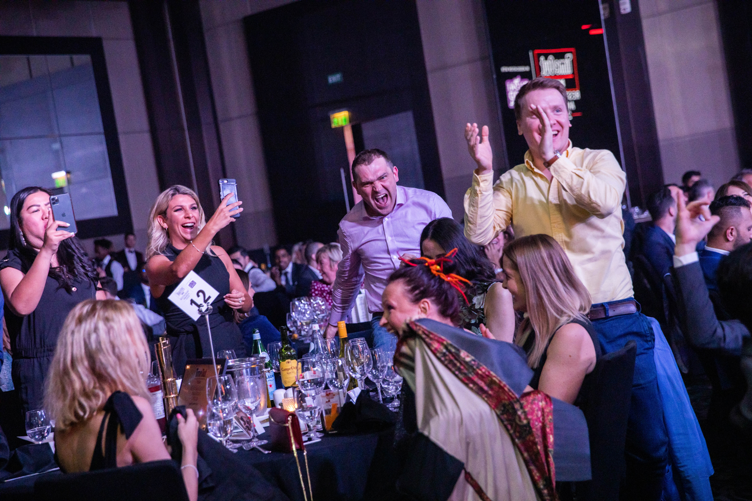 Nominees revealed for the Time Out Dubai Restaurant Awards ...