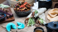 Deliveroo giving away fortune cookies for Chinese New Year