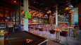 Wavehouse Restaurant and Bar to open in new Dubai entertainment concept