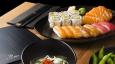 SushiArt opens fourth outlet at Galeries Lafayette