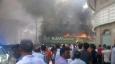 Fire breaks out in Bur Dubai restaurant