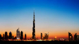 Coronavirus: Dubai's restaurants, cafes, and bars to remain closed 'until further notice'
