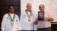 Iberotel Miramar Al Aqah bags culinary trophy
