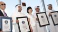 At.mosphere named world's highest restaurant