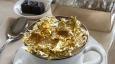 Armani Hotel Dubai serves up $20 gold cappuccino
