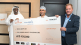 Gourmet Gulf raises AED150,000 for 'Make-A-Wish'