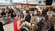 International Coffee and Tea Festival begins