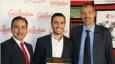 Cafe Barbera's KSA franchisees undergo training