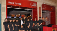Abela's Red Apron recognised by food safety body
