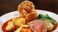Cuisine Focus: British