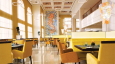 Design and concept of the 'all-day dining' venue set to evolve