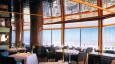 At.mosphere: inside the Burj Khalifa restaurant