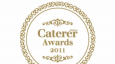More than 400 outlets enter the Caterer Awards