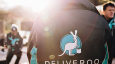 Deliveroo deploys field kitchens in Dubai