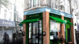 Dubai's Just Falafel opens first store in London