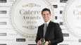 Caterer Awards top five: Restaurant managers