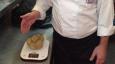 Dubai's BiCE Mare strikes lucky with 503g truffle