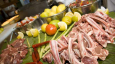 Live cooking leads region's buffet trend