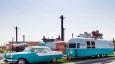 New food truck, Burger Pit, debuts at Last Exit