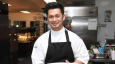 Celebrity chef Haikal reinvents Singapore cuisine