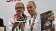 Meridien Abu Dhabi's chef wins Chef of the Year
