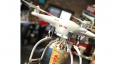 Need your caffeine fix? Dubai's 'Coffee-Copter' to the rescue