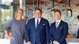 Hilton Worldwide debuts mobile F&B training