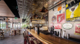 Dubai eatery Fume closes its Downtown branch