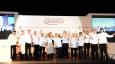 Abu Dhabi boasts 15 Michelin stars in 15 days