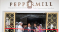 Homegrown brand Peppermill opens third UAE outlet