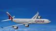 Top chefs hired for new Qatar Airways menus