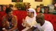 Boon Coffee barista wins 'Aeropress Throwdown'