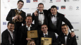 Glory for Reflets at Time Out Restaurant Awards