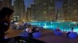 Rive Gauche at Address Dubai Marina closed