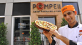 Pompeii hosts festival to promote healthy living