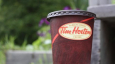 Tim Hortons opens first Oman cafe