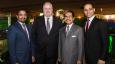 PHOTOS: Seafood Market at Le Meridien Dubai Hotel turns 25