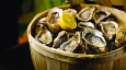 Grand Hyatt Dubai's Vinoteca offers locally-sourced oysters