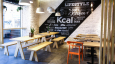 Kcal opens its first restaurant in Kuwait