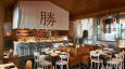 Katsuya by Starck re-opens at The Dubai Mall
