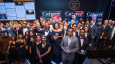 Jumeirah, Solutions Leisure, and Joey Ghazal rack up multiple wins at Caterer Awards 2018