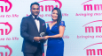 Restaurant manager at the helm of Bombay Brasserie gets Caterer Awards nod