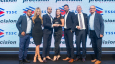 The world is The Maine's oyster with Caterer Awards win