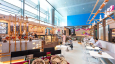 Emirati coffeehouse opens in Dubai International Airport