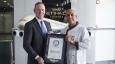 Etihad Airways chef breaks world record on Everest