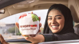 Burger King Saudi Arabia criticised for 'tone-deaf' campaign celebrating Saudi women driving