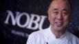 Nobu Matsuhisa hosting chef's choice dinner at his Dubai venue