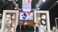 Italian pavilion at Speciality Food Festival showcases a slice of Italy